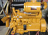 Запчасти на двигатель C6121 CAT3306