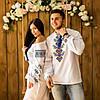 """Платье с орнаментом """"Судьба"""", фото 5"""