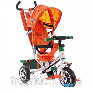 Детский трехколесный велосипед Azimut Trike BC-17B