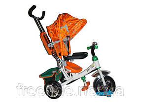 Детский трехколесный велосипед Azimut Trike BC-17B, фото 2