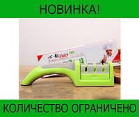 Точилка для ножей и ножниц Knife Sharpener Xinyun RS-168!Розница и Опт