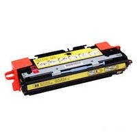 Заправка картриджа HP CLJ 3700, (Q2682A) Yellow