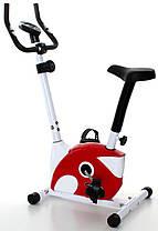 Велотренажер магнитный Evertop ET-533BN. 2 цвета, фото 3