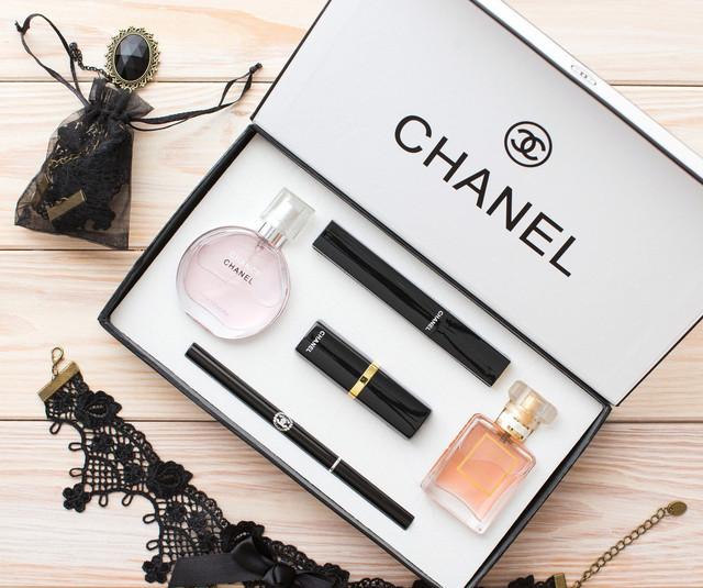 Купить набор Шанель 5 в 1