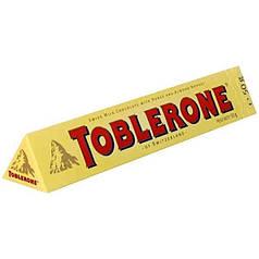 Шоколад Toblerone (Тоблерон) Молочный 100 г