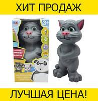 Детская говорящая игрушка «Кот Том»