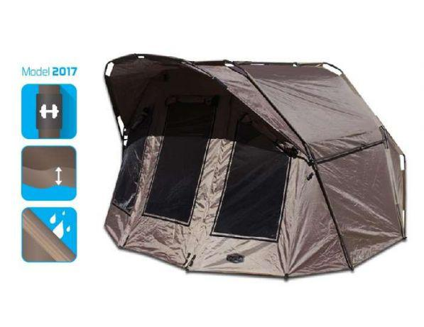 Карповая палатка Delphin YURTA Bivvy