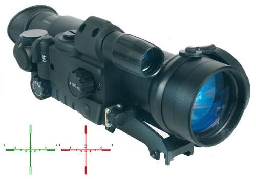 Прицел ночного видения Yukon Sentinel 2,5x50 L
