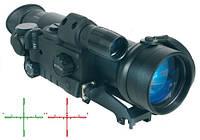 Прицел ночного видения Yukon Sentinel 2,5x50 L, фото 1