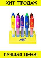 Фломастеры меняющие цвет Airbrush Magic Pens!Спешите Купить