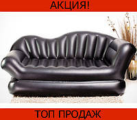 Надувной диван Air Lounge Comfort Sofa Bed!Хит цена