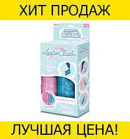 Двухсторонняя мочалка для душа Easy-Reach Loofa Cloth!Спешите Купить