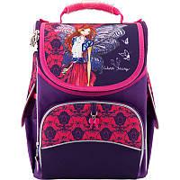 Рюкзак школьный каркасный Kite Winx Fairy couture W18-501S, фото 1