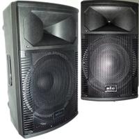 Пасивна акустика BIT15