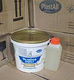 Наливна рідкий акрил для реставрації ванн Plastall Premium 1,5 м, фото 2