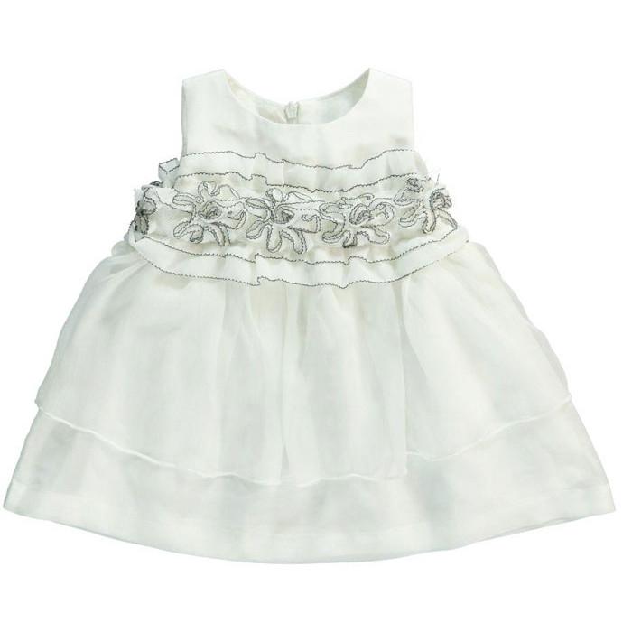 Платье для девочки Ceremony 23561  (р. 86-98)