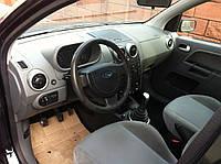 Сидения Ford Fusion