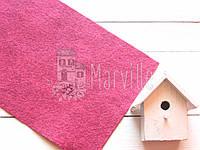 Фетр американский мягкий  Рубин (2212 Ruby Red Slippers), фото 1
