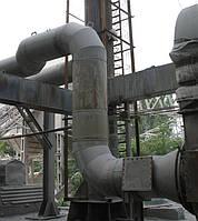 Газоходы и воздуховоды