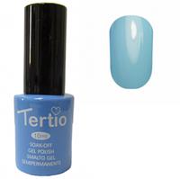 Гель-лак Tertio 136 (цвет тифани) 10мл