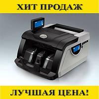 Счетная машинка валют с ультрафиолетовым детектором Bill Counter GR-6200!Спешите Купить