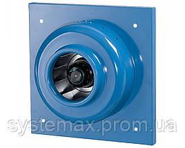 ВЕНТС ВЦС-ВК 315 (VENTS VCS-VK 315) круглый канальный центробежный вентилятор, фото 3