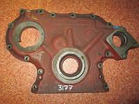 Крышка шестерен ЮМЗ Д65-01-С02