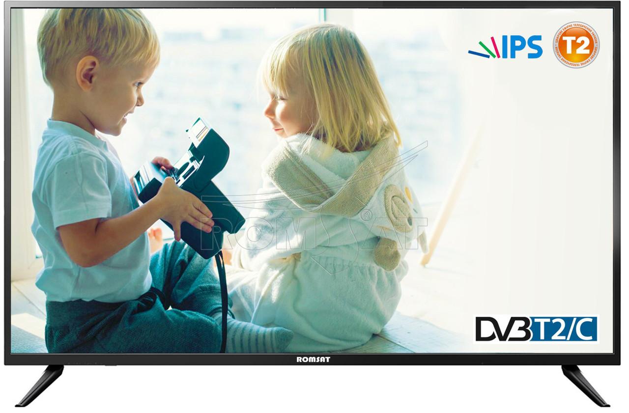 Телевизор Romsat 43FK1810T2