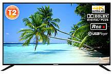 Телевізор 4K Romsat 49UMC1720T2