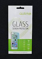 Защитное стекло Samsung A530/A8, 2018
