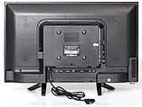 LED телевизор Romsat 24'' 24HMT16052T2, фото 2