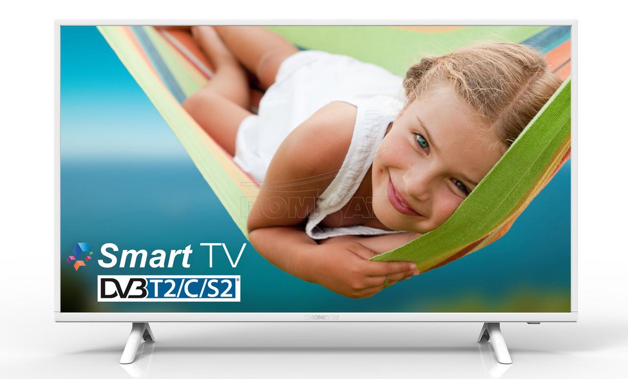 Телевизор THOMSON 40FB5406W
