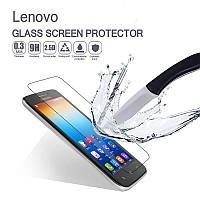 Защитное стекло Glass Screen Protector для Lenovo S90 Тех (без упаковки)