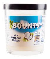 Шоколадна паста Bounty with Coconut Flakes, 200 г.