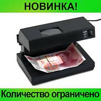 Машинка (детектор) для проверки денег 2138!Розница и Опт