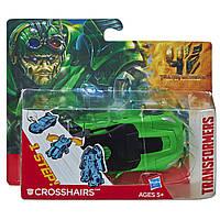 Transformers 4: Age of Extinction One-Step, Эпоха Истребления., фото 1