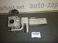 Б/У Теплообменник ЕГР (EGR) (1,9 ) Volkswagen PASSAT B6 2005-2010 (Фольксваген Пассат Б6), 03G131513AD