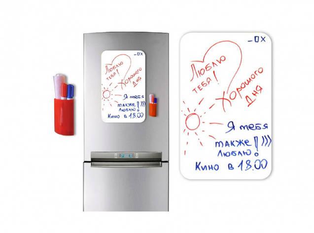 Магнитная доска для Маркера Big Standart 45*60 см. , фото 2