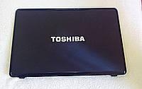 Крышка матрицы Toshiba Satellite A665-3dv б.у. оригинал