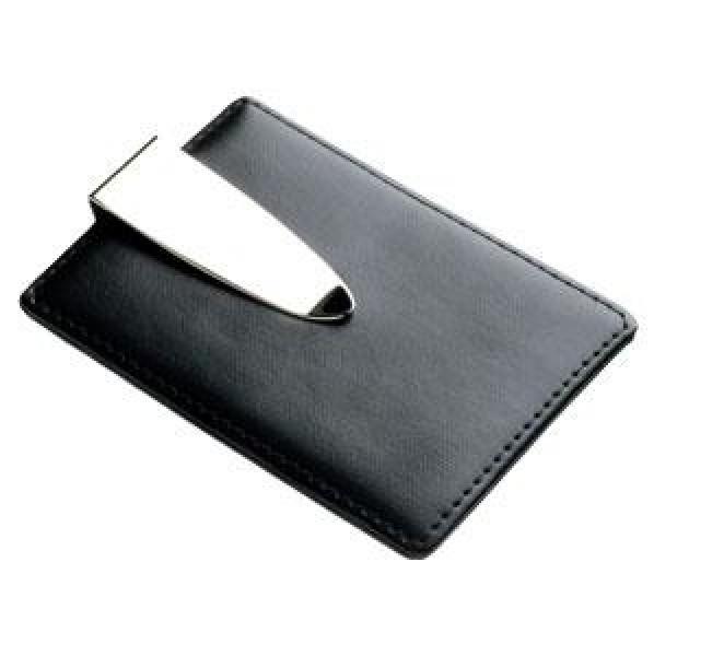 Зажим для денег Кредитка