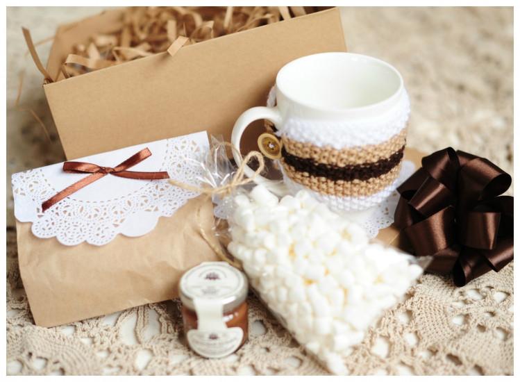 Подарочный набор Все в шоколаде