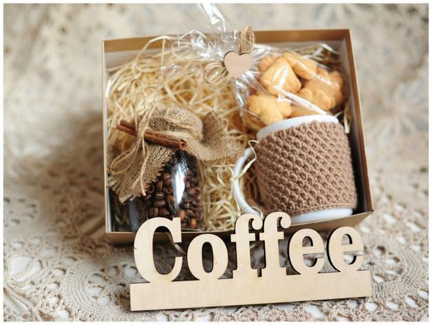 Подарочный набор Coffee, фото 2