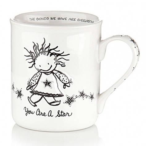 Чашка Ты звезда, фото 2