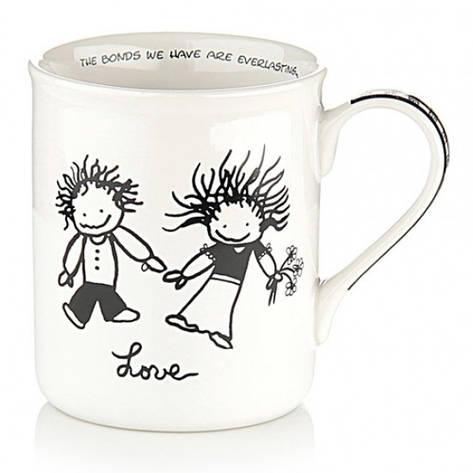Чашка Любовь, фото 2