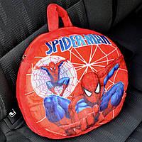 Рюкзак-подушка для путешествий Spider Man Человек Паук