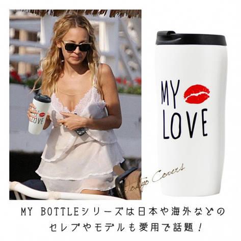 Керамическая чашка  My Love, фото 2