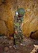 Комбинезон детский  для мальчиков и девочек камуфляж Лес, фото 4