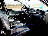 Салон Mitsubishi Outlander, фото 2