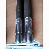 Вал косилки роторной привода ВОМ, фото 3