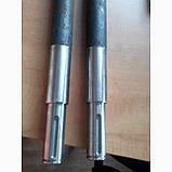 Вал косилки роторной привода ВОМ, фото 4